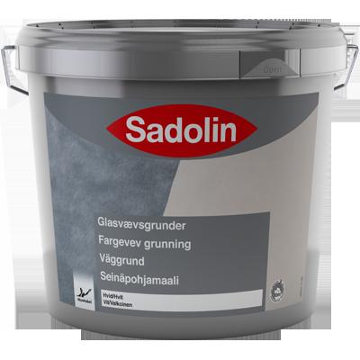 Väggrund - Sadolin 2e8b8a876fa94