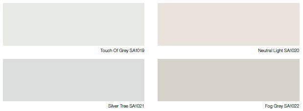 Unika Den Perfekta Grå Färgen - Sadolin DN-22